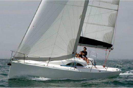 2008 Archambault A 35