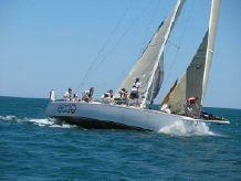 1998 J Boats J 130