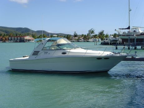 2000 Sea Ray 330 Express