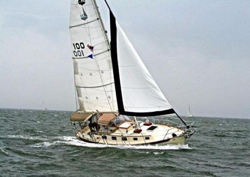 2003 Pacific Seacraft