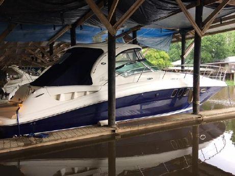 2007 Sea Ray 425 Hard Top