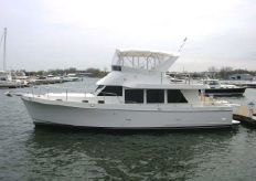2006 Ocean Alexander 48 Sedan