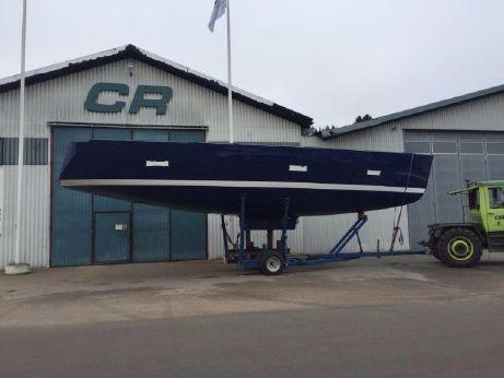 2016 Cr Yachts 410