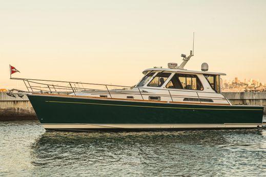 2004 Sabre Yachts 42