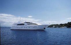 2006 Falcon 115 Motor Yacht