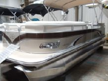 2014 Avalon 2100 LS Cruise