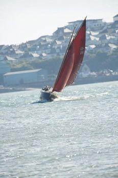 2001 Cornish Crabbers Crabber 22
