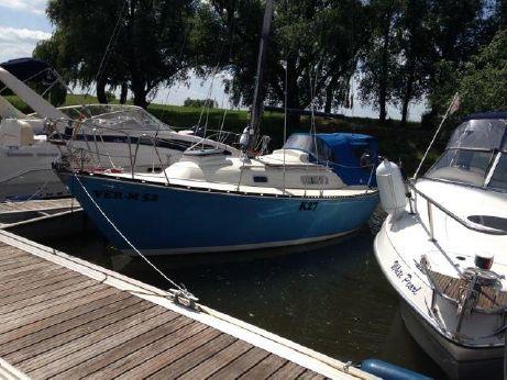1976 C&C Yachts K 27