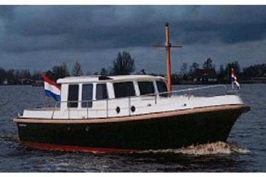 2008 Rybinsk Sheksna 105 CP