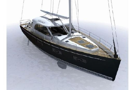 2011 Albatross 40