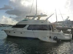 photo of  57' Carver 57 Pilothouse Voyager