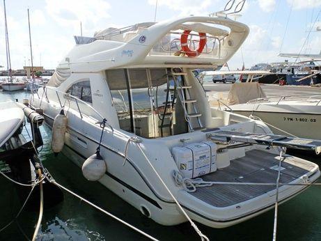 2007 Cranchi Atlantic 40