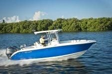 2015 Century Boats 2600 Center Console