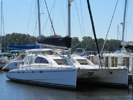 2005 Leopard 43 Owners Version