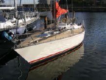 1979 Baltic 39
