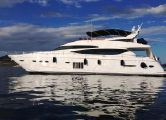 photo of 79' Princess 78 Motor Yacht