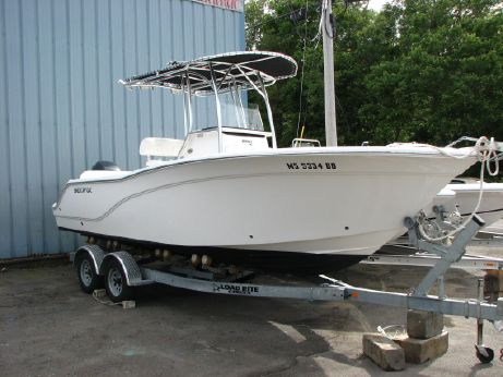 2013 Sea Fox 226CC Pro Series