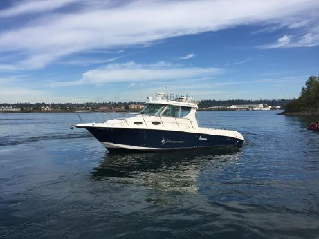 2006 Seaswirl Striper 2901 Walkaround I/O