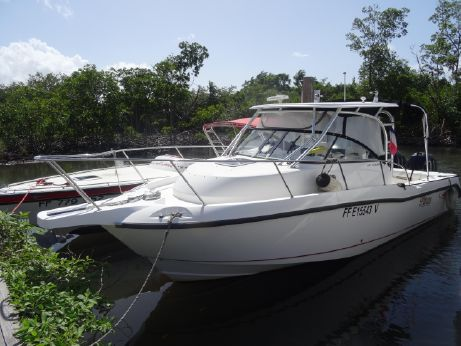 2009 Boston Whaler 285 Conquest