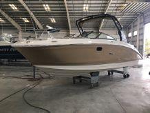2018 Sea Ray SDX 270 OB