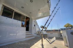 Photo of ALIURA YACHTS WARWICK 82 CA, SPORT FISHER