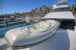 Photo of 81' ALIURA YACHTS WARWICK 82 CA, SPORT FISHER