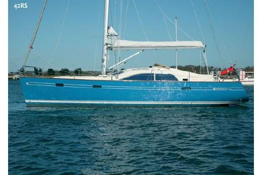 2008 Southerly 42RS