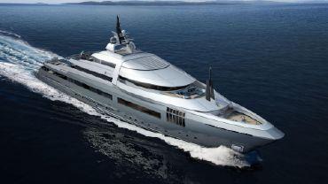 2015 Admiral X Lence 65