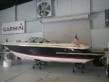 2014 Chris-Craft 22 LAUNCH