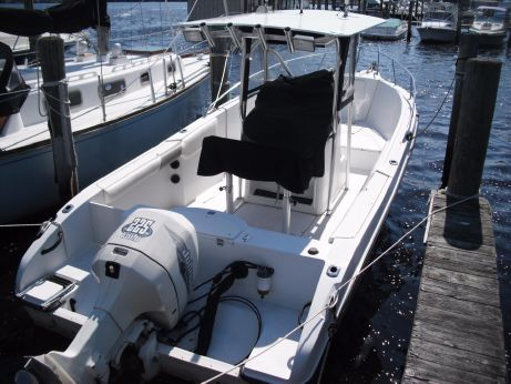 2001 Sea Swirl 2300 WA Striper