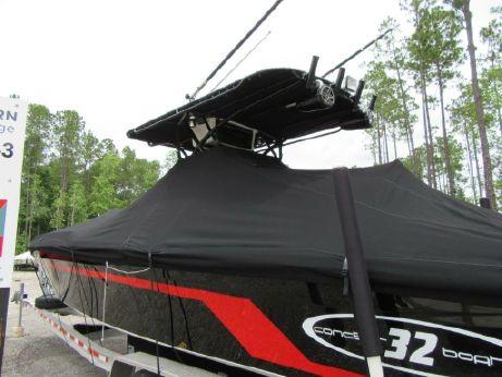 2010 Concept 32 FE