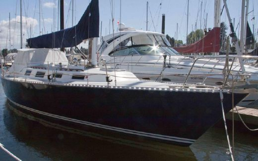 1986 J Boats 40