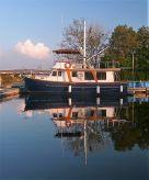 1978 Trawler Whittholz Europa Sedan