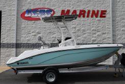 2020 Yamaha Boats 195 FSH
