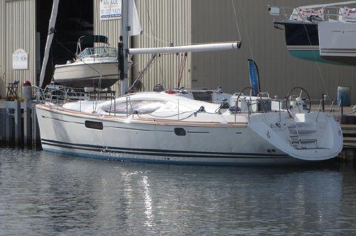 2008 Jeanneau 45DS