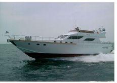 2005 Camuffo 55 FB