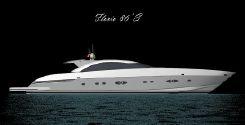 2021 Custom Florio 86 S