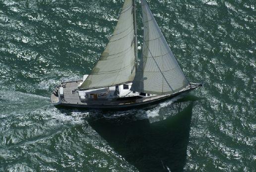 2009 Sensation Yachts