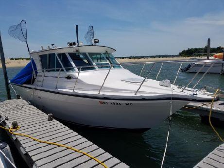 2006 Baha Cruisers 277 GLE