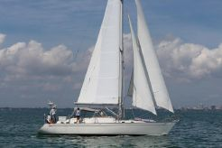 2005 Tayana 48DS
