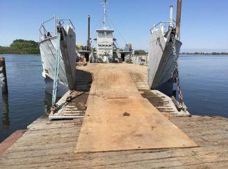thumbnail photo 0: 1954 Landing Craft LCM LCU Cargo Supply