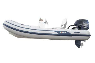 2020 Ab Inflatables AB 12 VSX