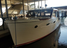 1948 Chris-Craft Cruiser