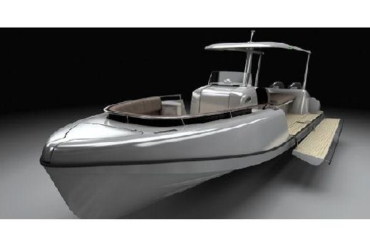 2010 Aquatech 32 Luxury