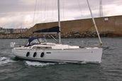 photo of 38' Beneteau Oceanis 37