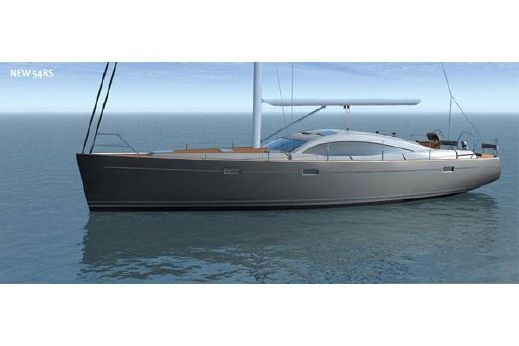 2008 Southerly 57 RS.