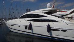 2005 Princess V70