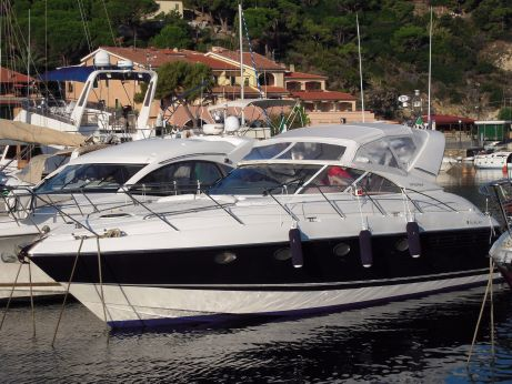 2005 Fairline Targa 43