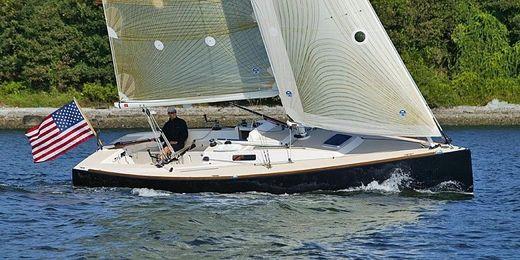 2009 J Boats 100