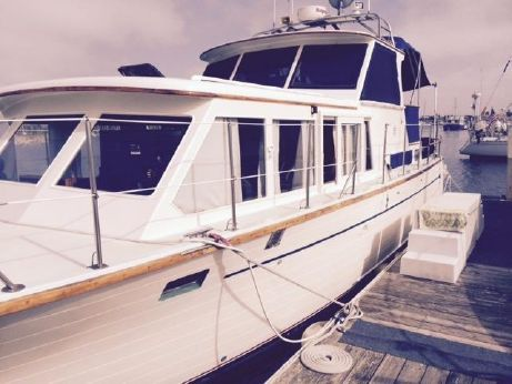 1980 Roughwater 41
